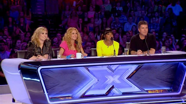 'X-Factor' Hits a New Ratings Low in Its Season Premiere - NYTimes.com