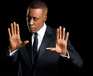 Audience Tunes In for Arsenio Hall's Late-Night Return - NYTimes.com